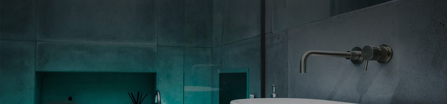 vorbild-architecture concrete bathroom tiles