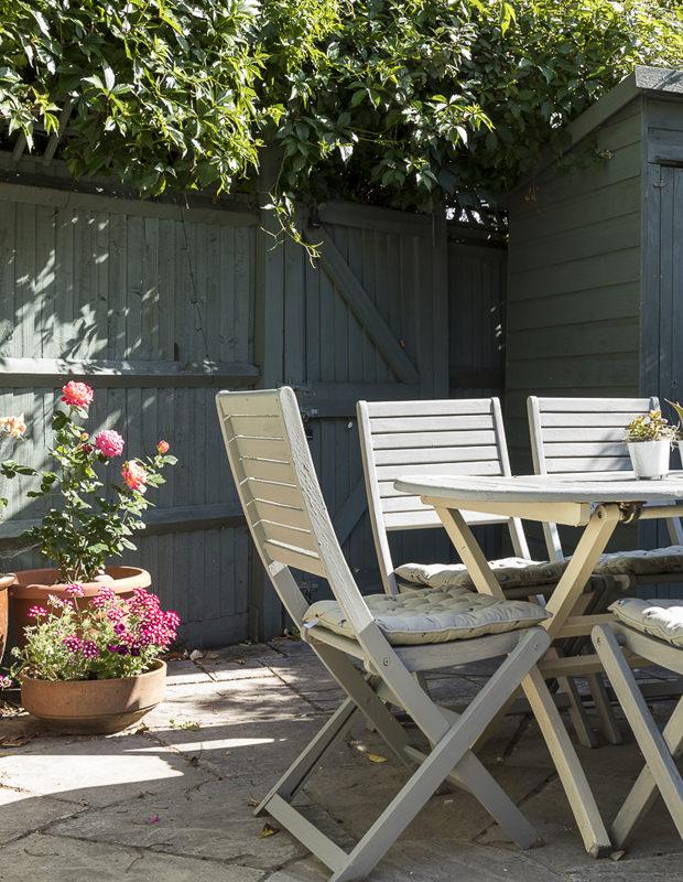 13 Articles d'Approvisionnement Pour Client - Jardin / Terrasse