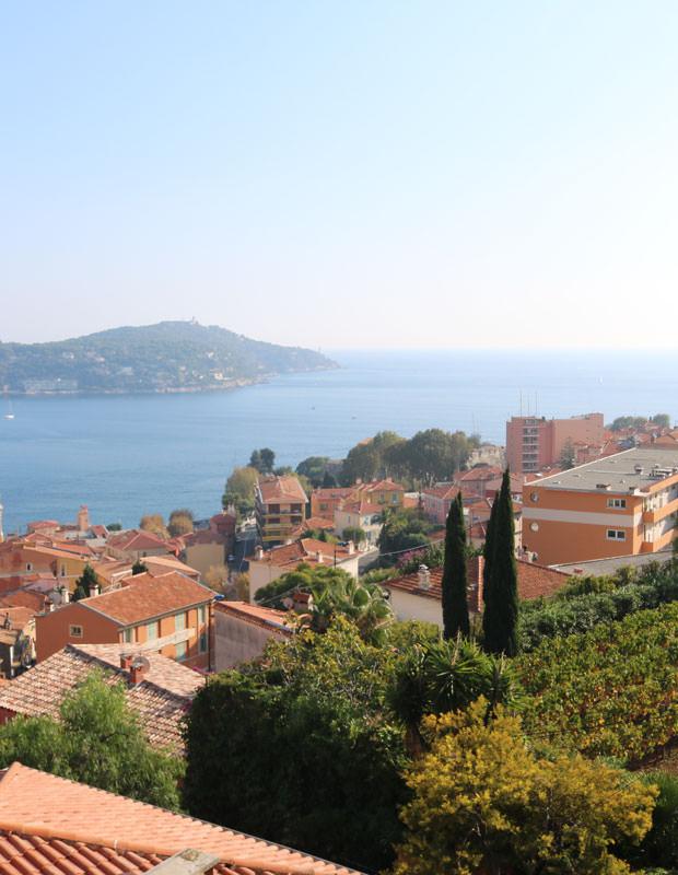 Propriétés vue mer dans le sud de la France (et elles peuvent être abordables aussi)