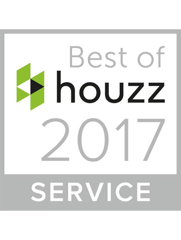 Nous avons remporté le Best of Houzz 2017